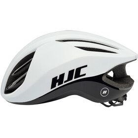 HJC Atara Road Helm, matt/gloss white